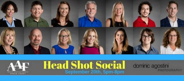 Headshot social