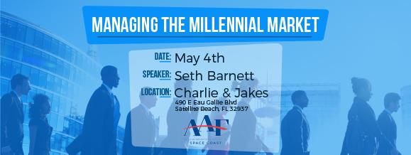 Managing Millenial Market